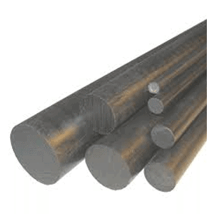 ROUND BAR MILD STEEL | Shire Steel and Fabrication